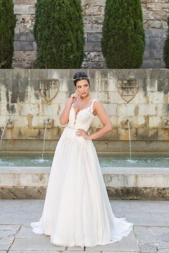vestidos de novia mallorca - tienda de novia en palma