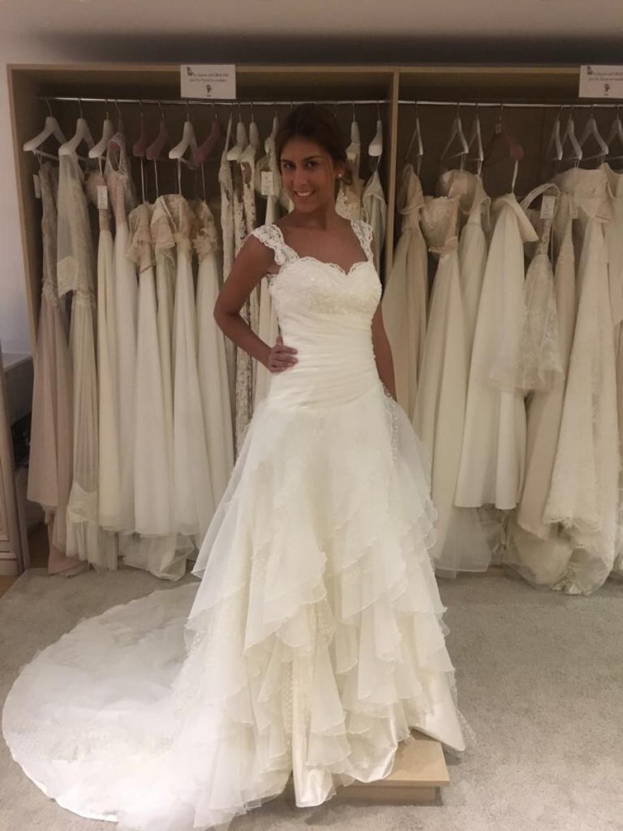 Vestidos de novia alquiler en palma de mallorca